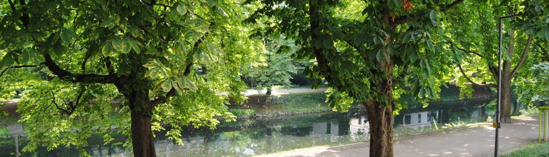 Praxis am Clarenbachkanal